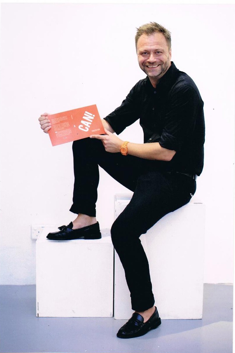 Jonas Ericsson