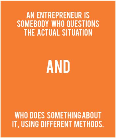 an-entrepreneur